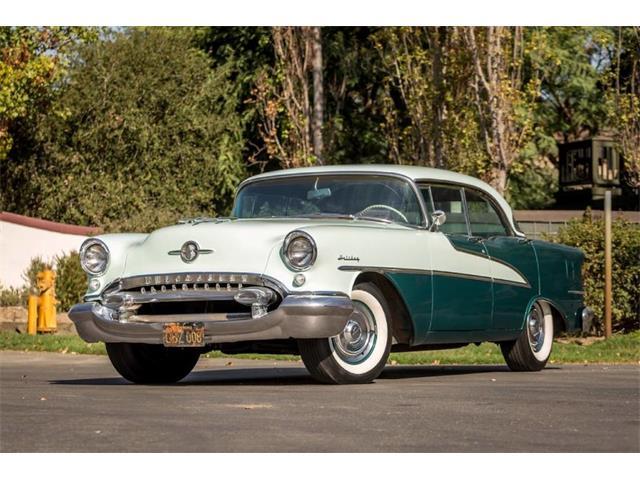 1955 Oldsmobile Holiday | 925244