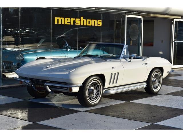 1966 Chevrolet Corvette | 925251