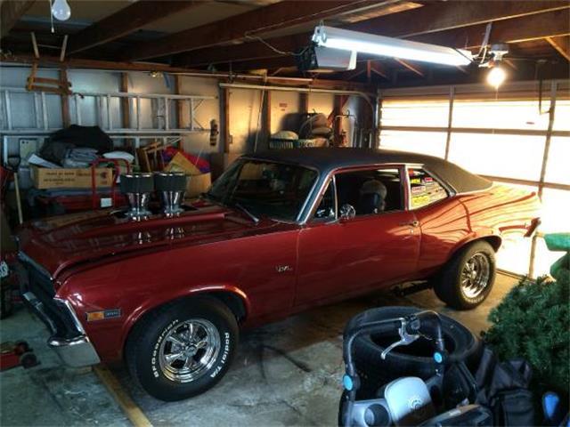 1969 Chevrolet Nova | 925255