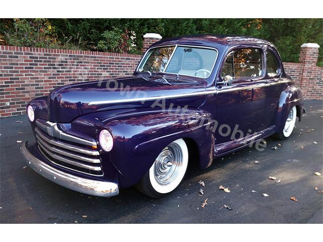 1947 Ford Coupe | 925269