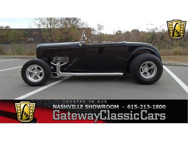 1932 Ford Model A | 920527