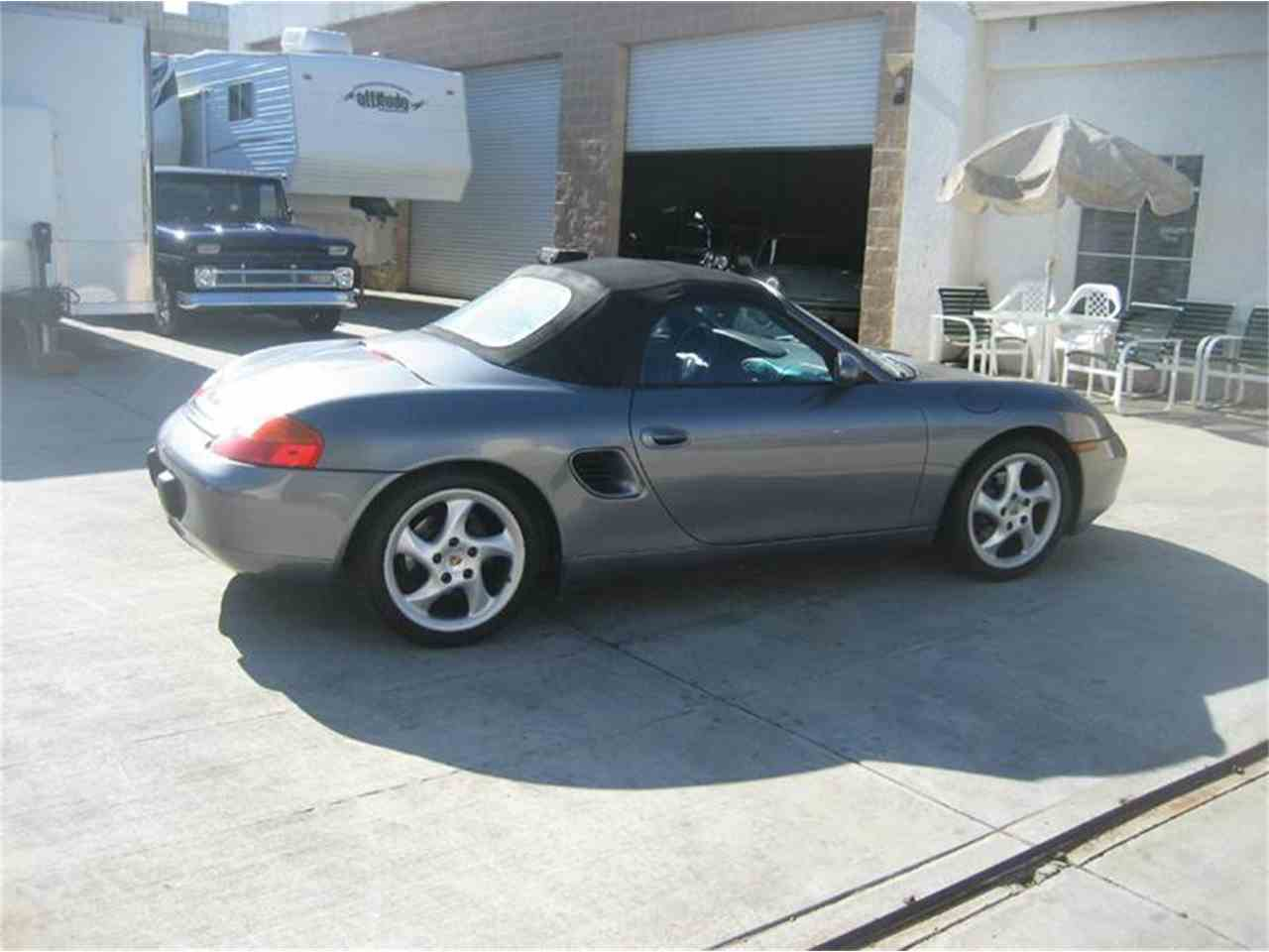 Large Picture of '01 Boxster - JTXY