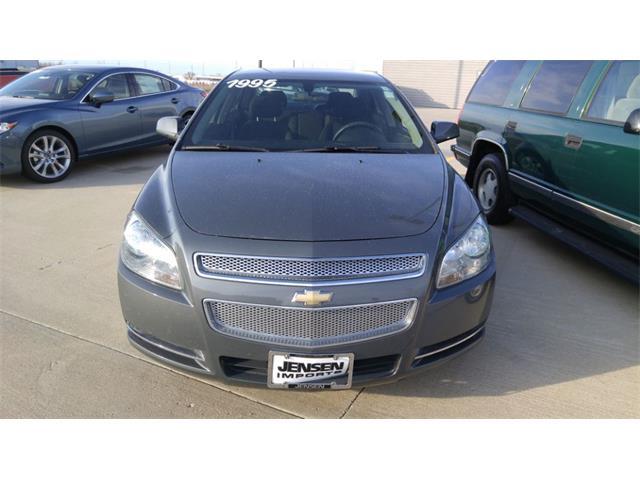 2009 Chevrolet Malibu | 925279