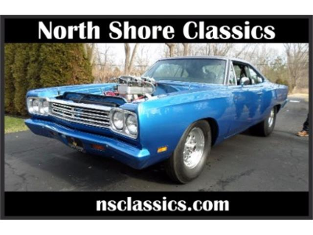 1969 Plymouth Road Runner | 925293