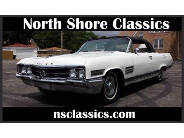 1964 Buick Wildcat | 925294