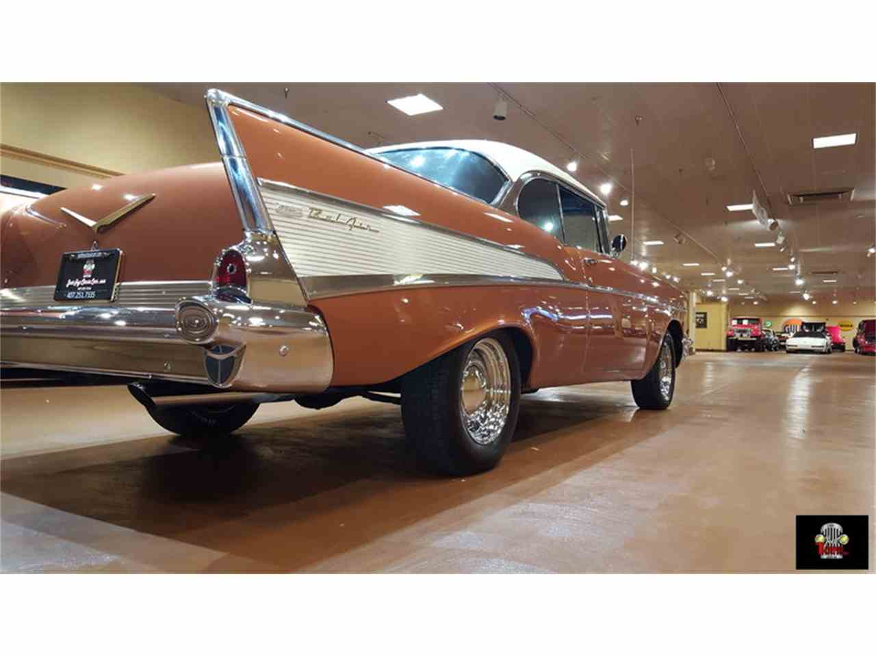 Large Picture of '57 Bel Air - JTYR