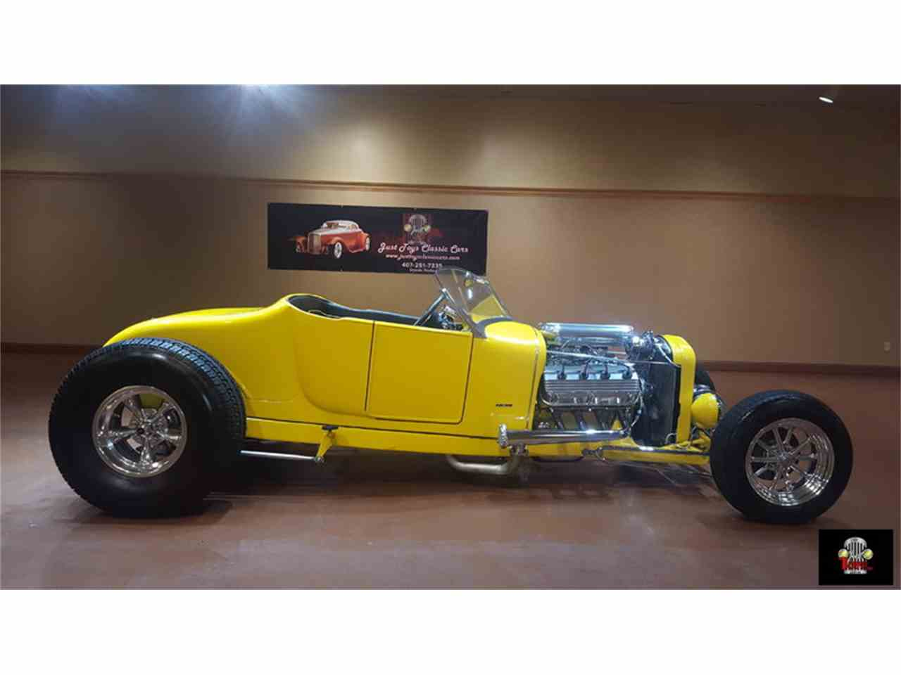 1927 Ford Roadster for Sale - CC-925300