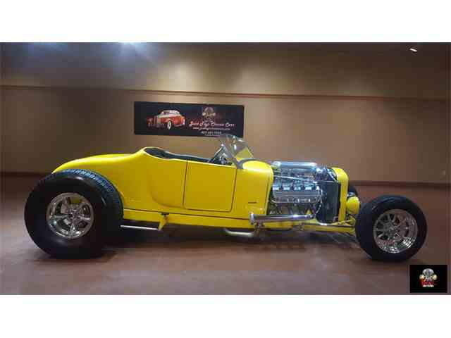 1927 Ford T-Bucket | 925300