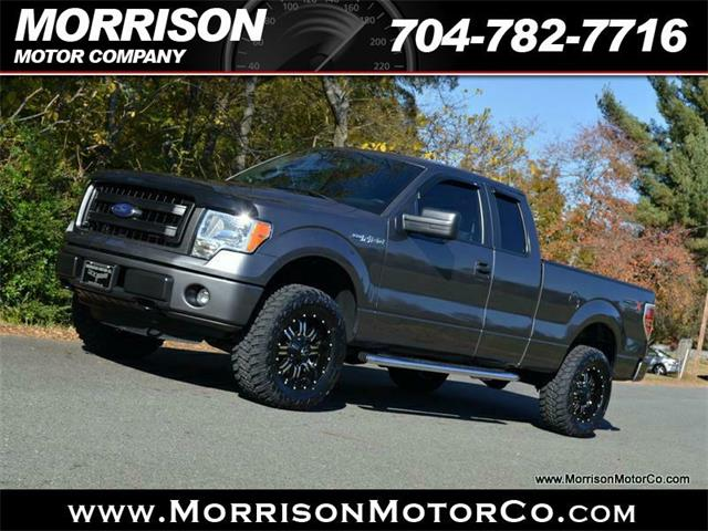 2014 Ford F150 | 925302