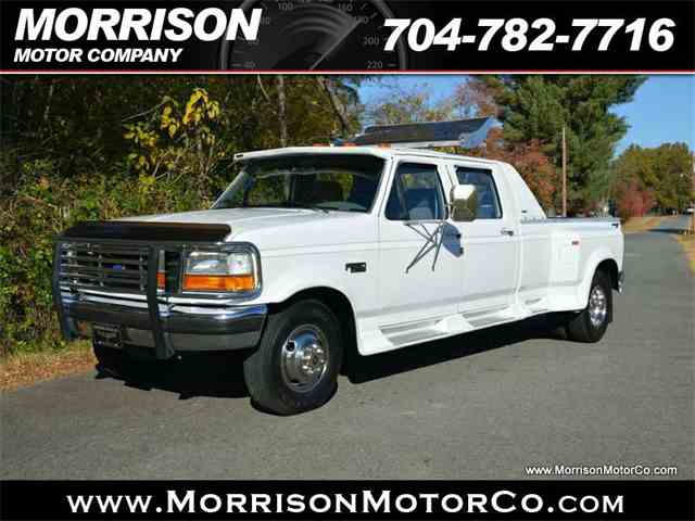 1995 Ford F350 | 925303
