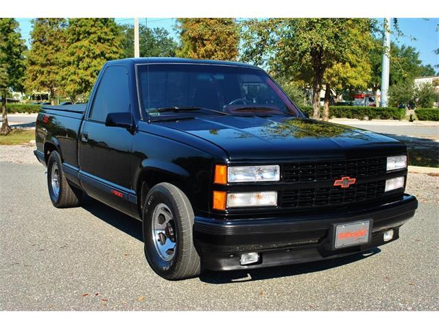 1990 Chevrolet C/K 1500 | 925305