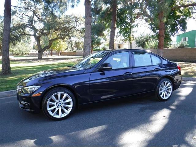 2012 BMW 3 Series | 925308
