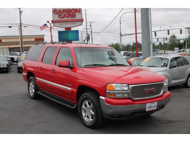 2001 GMC Yukon | 925312