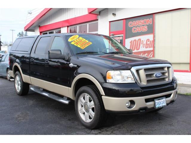 2007 Ford F150 | 925316