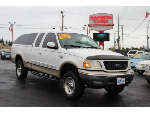 2000 Ford F150 | 925318