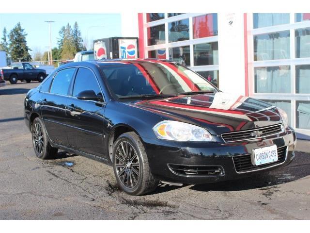 2007 Chevrolet Impala | 925319