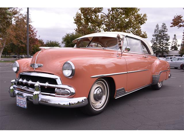 1952 Chevrolet Bel Air | 925323