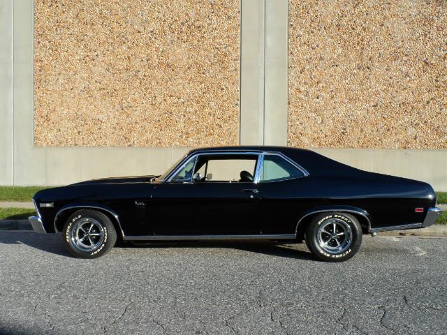 1969 Chevrolet Nova | 925326