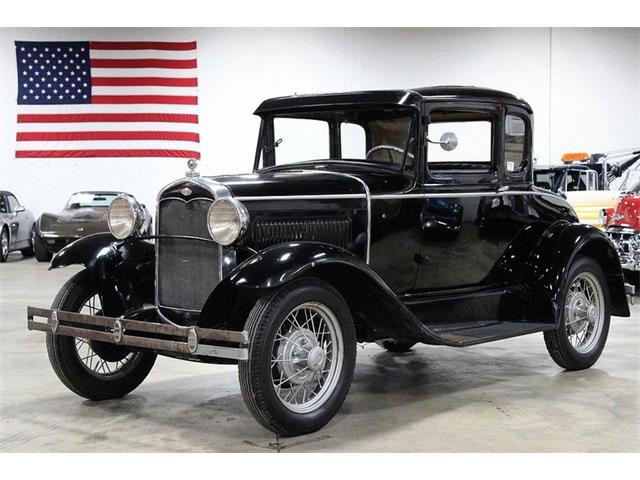 1931 Ford Model A | 925330