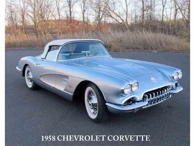 1958 Chevrolet Corvette | 925331