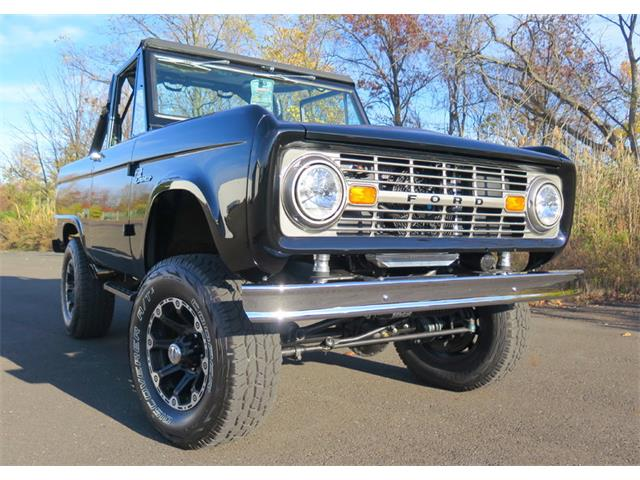 1966 Ford Bronco | 925332