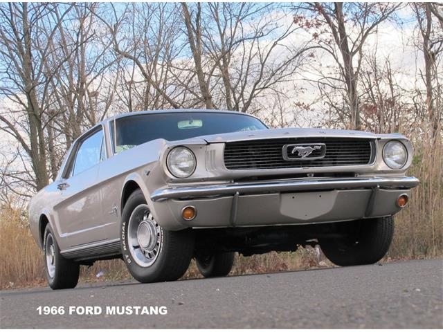 1966 Ford Mustang | 925333