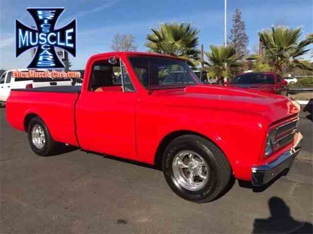 1968 Chevrolet C/K 10 | 925338