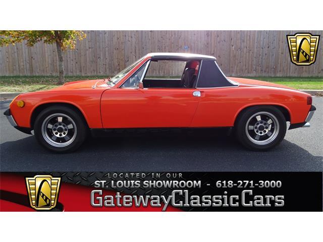 1973 Porsche 914 | 920534