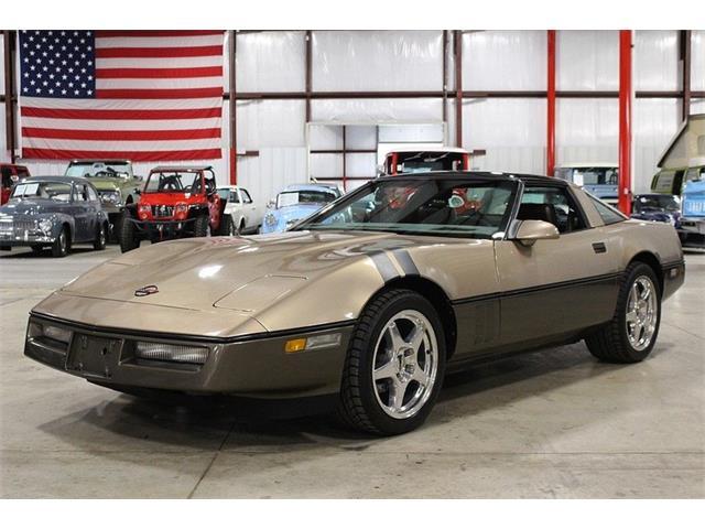 1985 Chevrolet Corvette | 925341