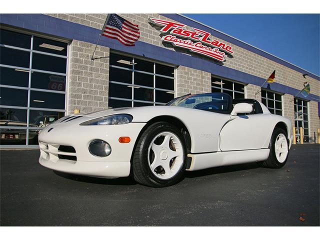 1996 Dodge Viper | 925343