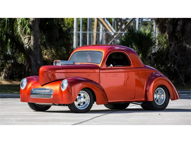 1941 Willys Street Rod | 925345