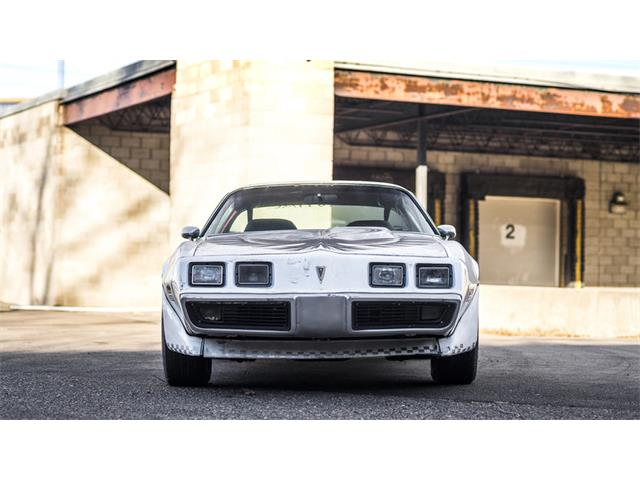 1980 Pontiac Turbo Trans Am | 925346
