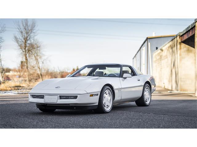 1988 Chevrolet Corvette | 925347