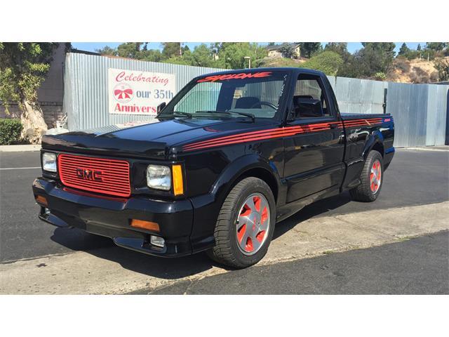 1991 GMC Syclone | 925359