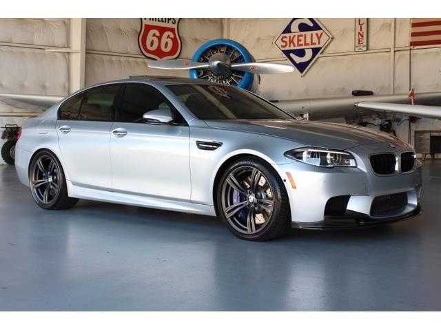 2014 BMW M5 | 920536