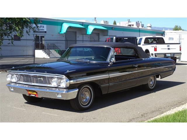 1964 Ford Galaxie | 925362