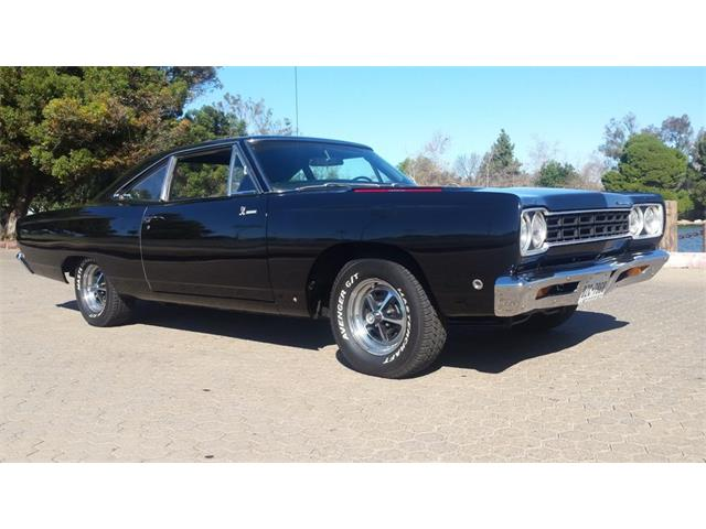 1968 Plymouth Road Runner   925364