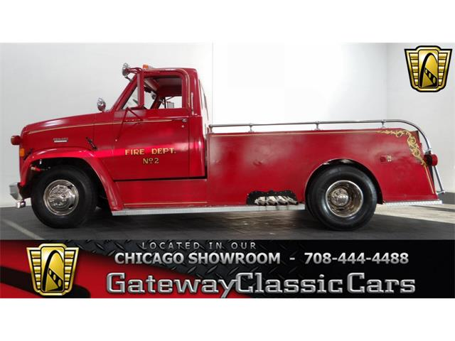 1980 Chevrolet C/K 30 | 925369