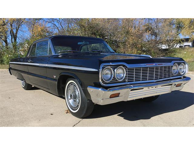 1964 Chevrolet Impala SS | 925375