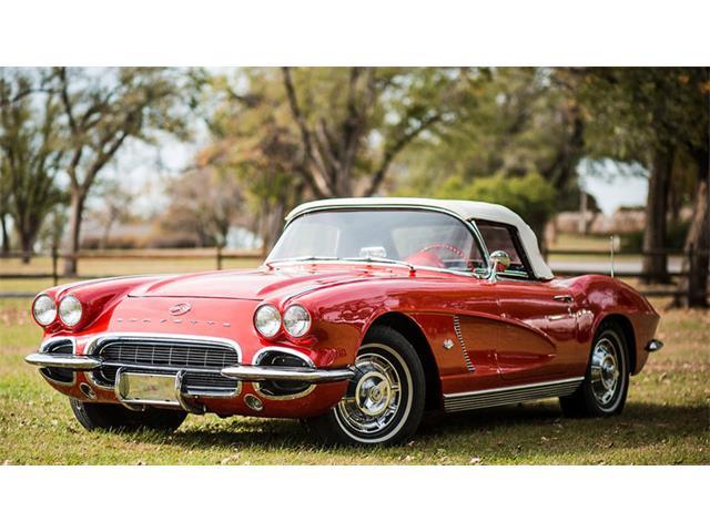 1962 Chevrolet Corvette | 925377