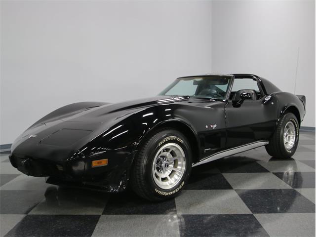 1977 Chevrolet Corvette | 920538