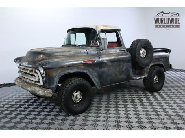 1957 Chevrolet 3100 | 925389