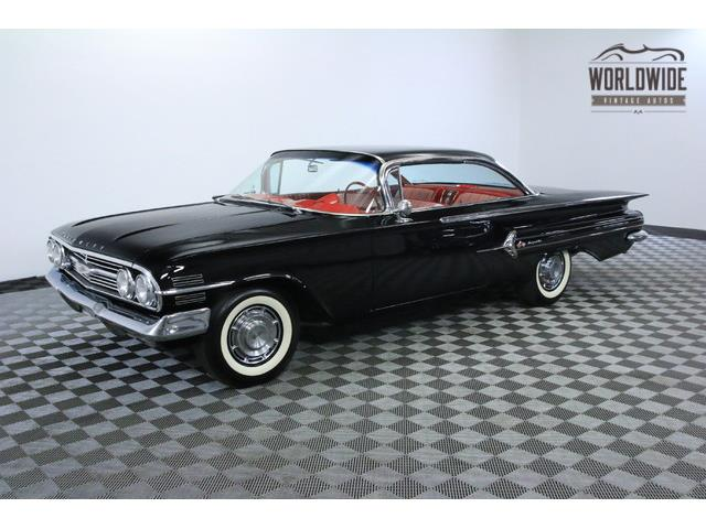 1960 Chevrolet Impala | 925393