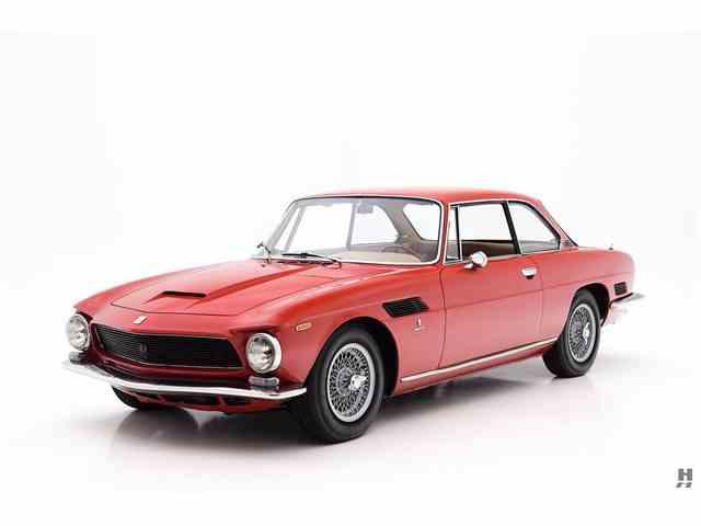 1969 Iso Rivolta IR 340 | 925409