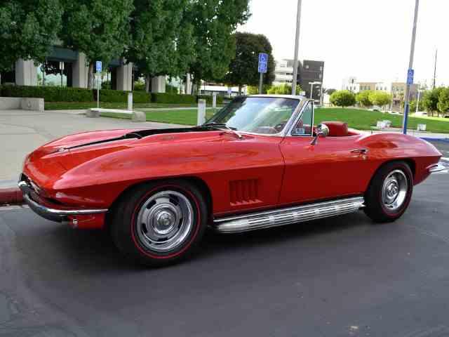 1967 Chevrolet Corvette | 920541