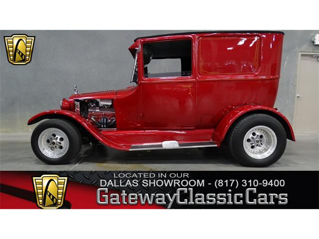1927 Ford Model T | 925411