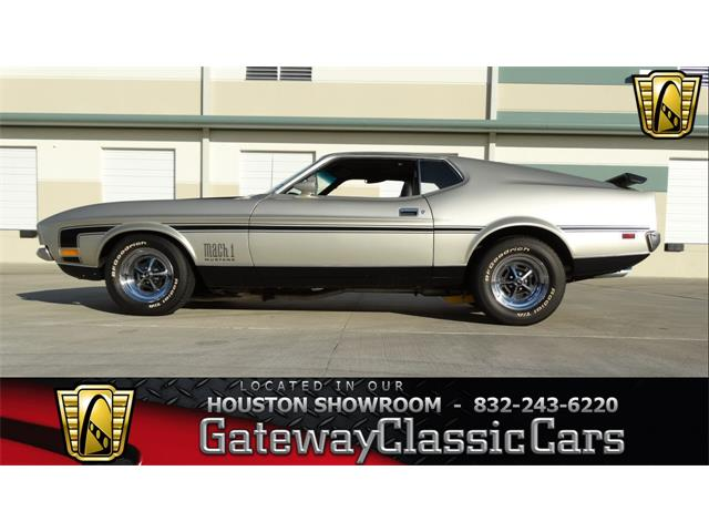 1971 Ford Mustang | 925413
