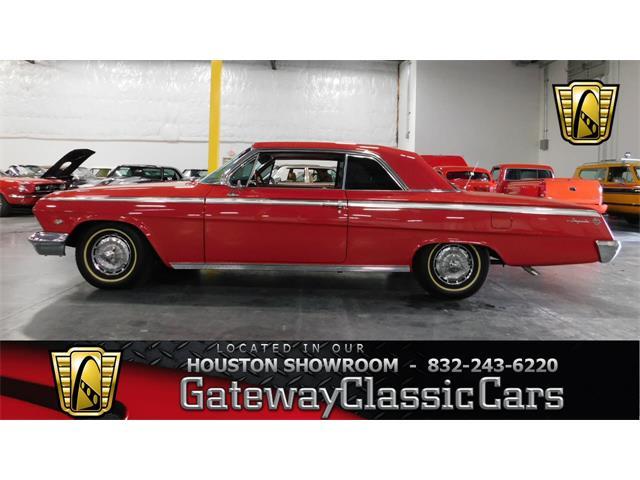 1962 Chevrolet Impala | 925417
