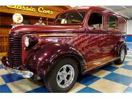 1940 Chevrolet Suburban  for Sale - CC-920542
