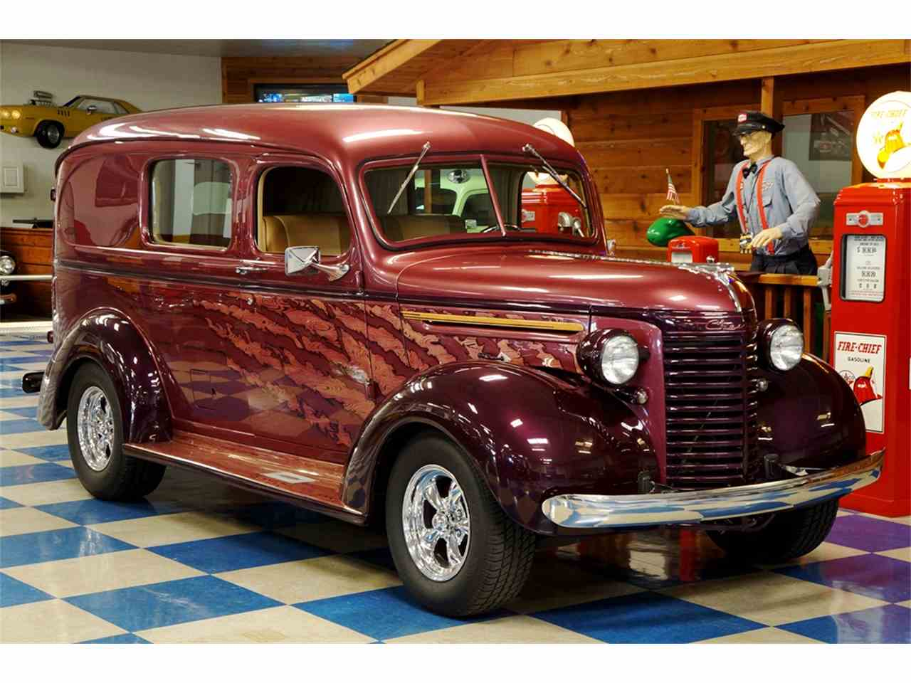 Large Picture of '40 Suburban  - JQAM